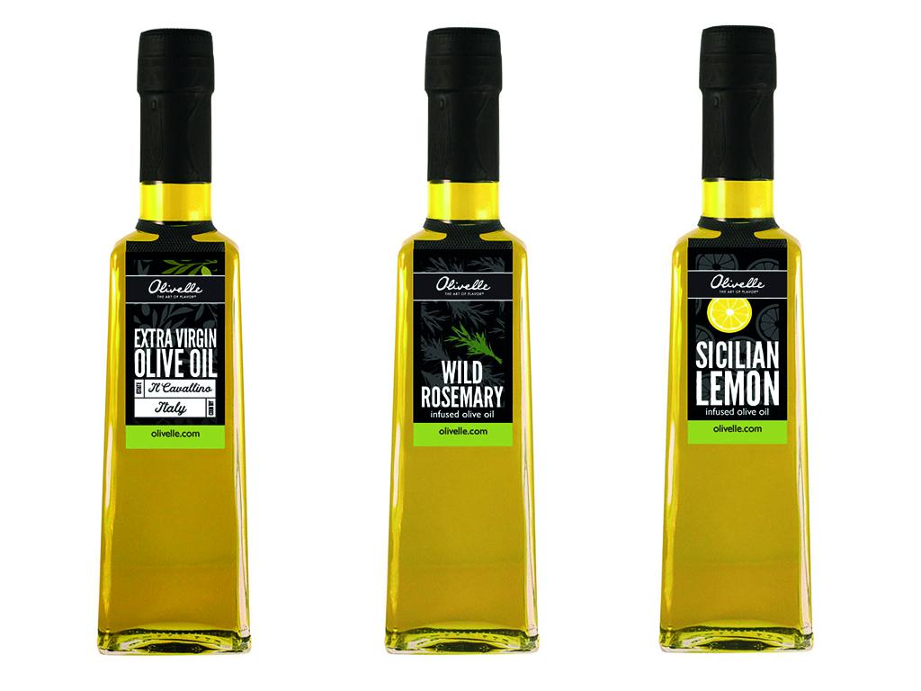 Olivenoljer fra Olivelle Fornebu S Pasta